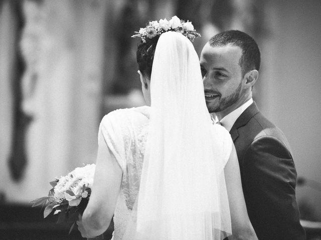 Le mariage de Romain et Emilie à Cons-la-Grandville, Meurthe-et-Moselle 54