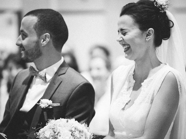 Le mariage de Romain et Emilie à Cons-la-Grandville, Meurthe-et-Moselle 55