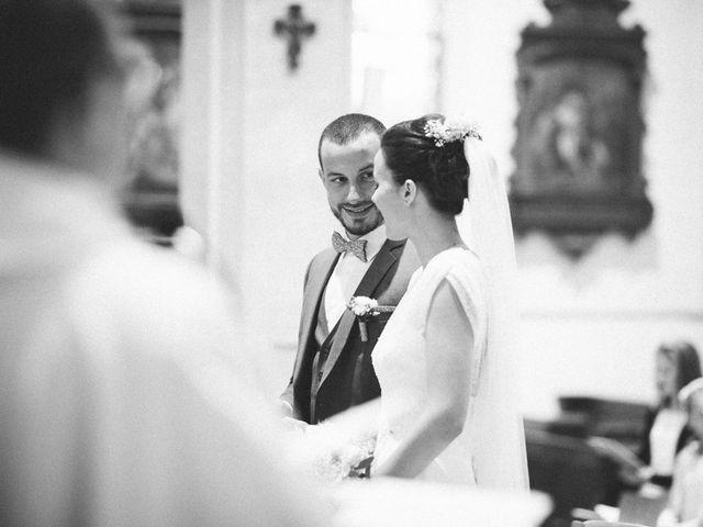 Le mariage de Romain et Emilie à Cons-la-Grandville, Meurthe-et-Moselle 57