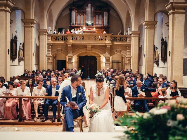 Le mariage de Romain et Emilie à Cons-la-Grandville, Meurthe-et-Moselle 64