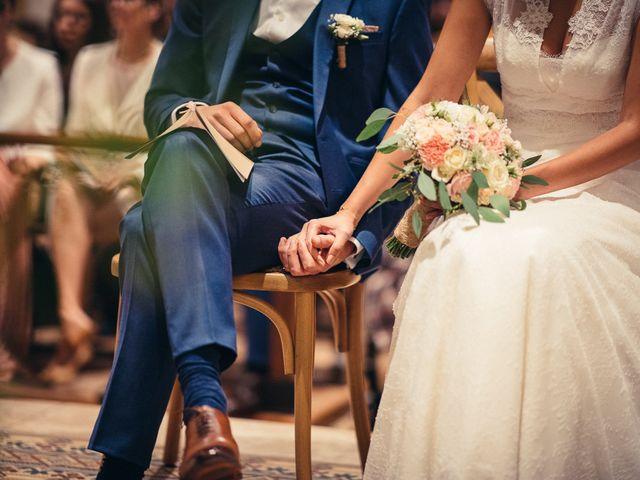Le mariage de Romain et Emilie à Cons-la-Grandville, Meurthe-et-Moselle 65