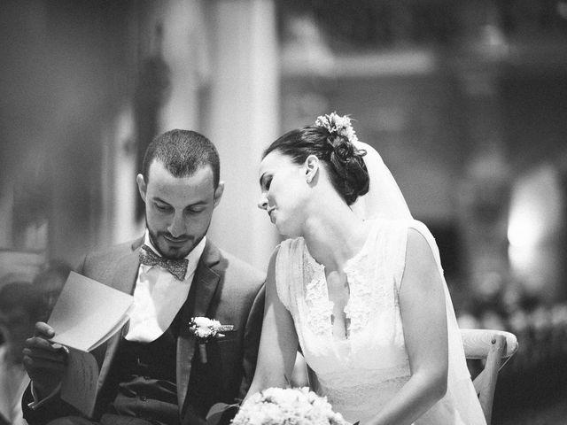 Le mariage de Romain et Emilie à Cons-la-Grandville, Meurthe-et-Moselle 66