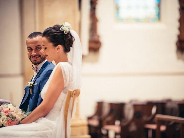 Le mariage de Romain et Emilie à Cons-la-Grandville, Meurthe-et-Moselle 67