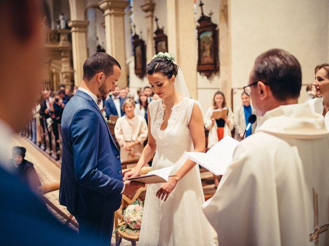 Le mariage de Romain et Emilie à Cons-la-Grandville, Meurthe-et-Moselle 69