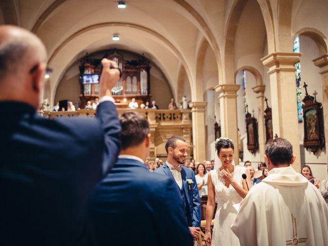 Le mariage de Romain et Emilie à Cons-la-Grandville, Meurthe-et-Moselle 71