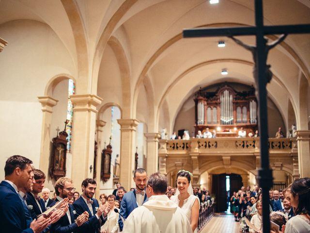 Le mariage de Romain et Emilie à Cons-la-Grandville, Meurthe-et-Moselle 75