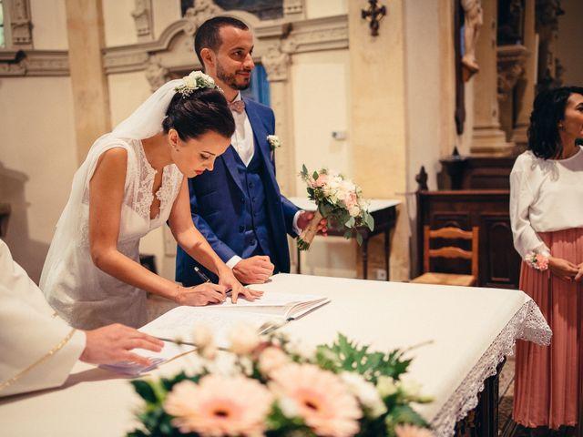 Le mariage de Romain et Emilie à Cons-la-Grandville, Meurthe-et-Moselle 78