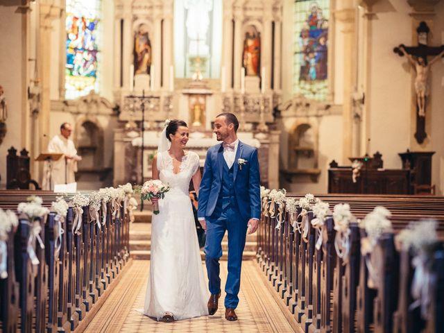 Le mariage de Romain et Emilie à Cons-la-Grandville, Meurthe-et-Moselle 80