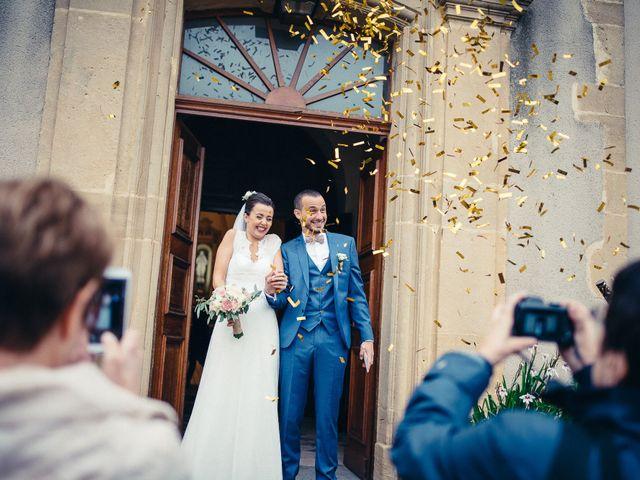Le mariage de Romain et Emilie à Cons-la-Grandville, Meurthe-et-Moselle 81