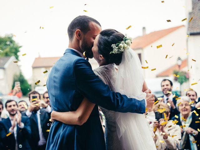 Le mariage de Romain et Emilie à Cons-la-Grandville, Meurthe-et-Moselle 82