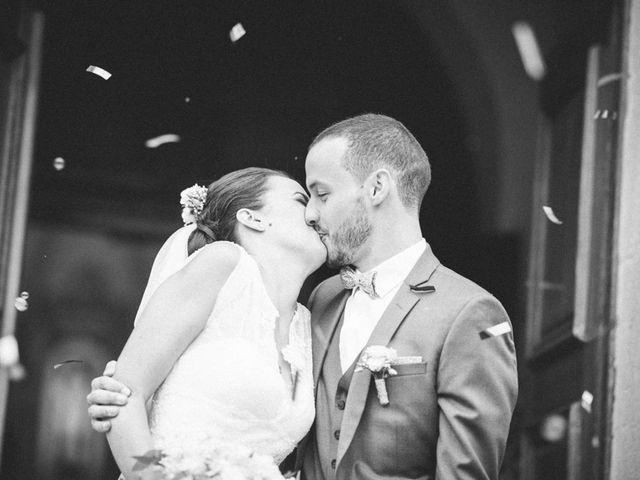 Le mariage de Romain et Emilie à Cons-la-Grandville, Meurthe-et-Moselle 83