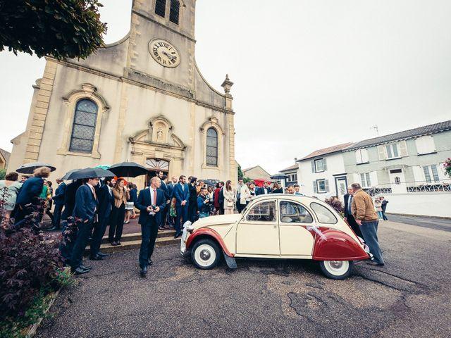 Le mariage de Romain et Emilie à Cons-la-Grandville, Meurthe-et-Moselle 84