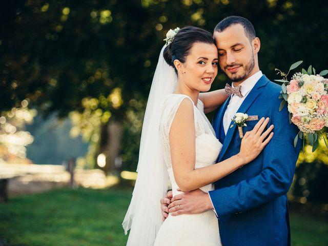 Le mariage de Romain et Emilie à Cons-la-Grandville, Meurthe-et-Moselle 90