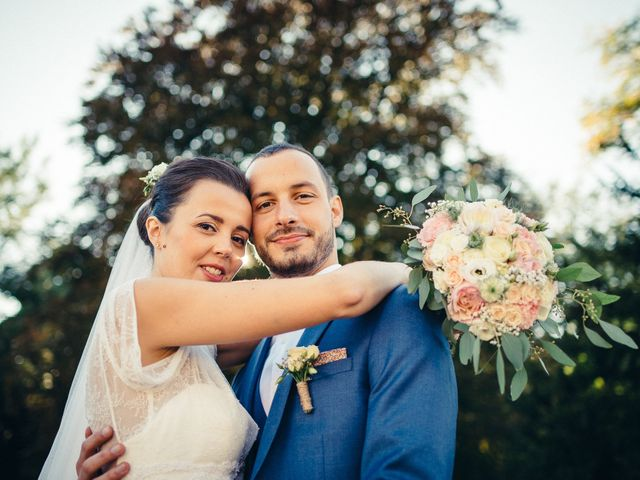 Le mariage de Romain et Emilie à Cons-la-Grandville, Meurthe-et-Moselle 91