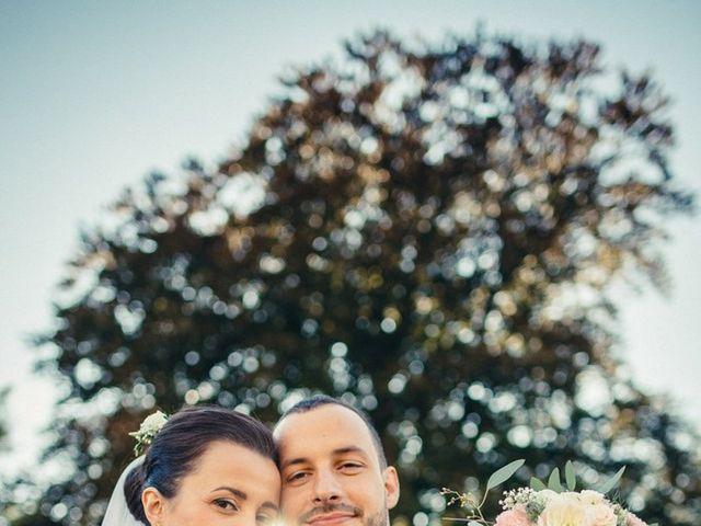 Le mariage de Romain et Emilie à Cons-la-Grandville, Meurthe-et-Moselle 92