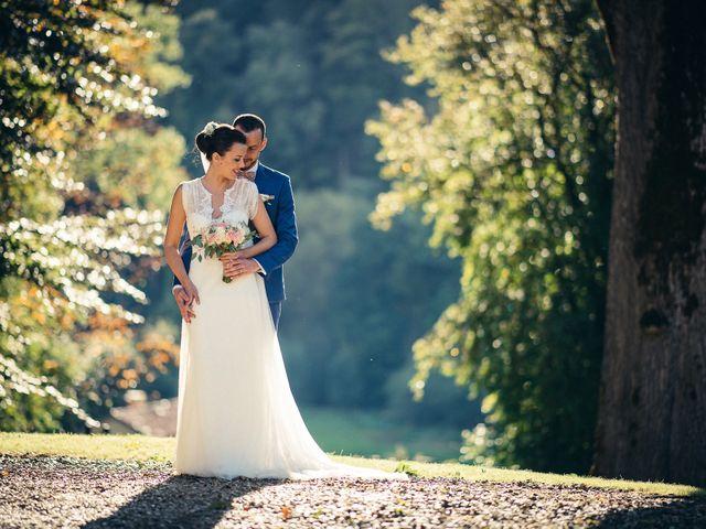 Le mariage de Romain et Emilie à Cons-la-Grandville, Meurthe-et-Moselle 94