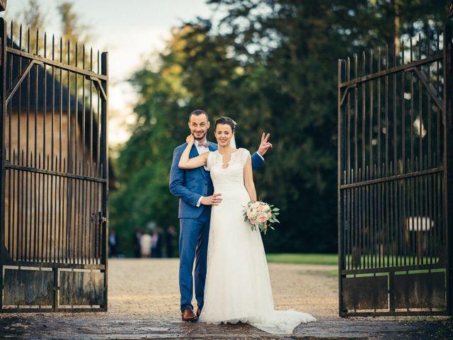 Le mariage de Romain et Emilie à Cons-la-Grandville, Meurthe-et-Moselle 98
