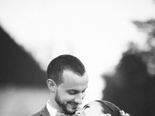 Le mariage de Romain et Emilie à Cons-la-Grandville, Meurthe-et-Moselle 99