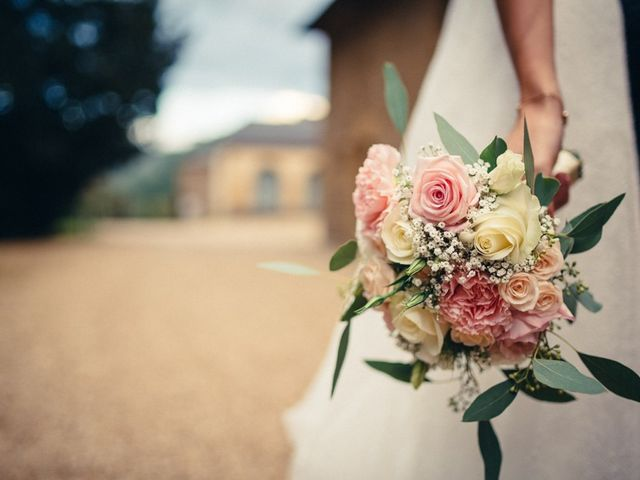 Le mariage de Romain et Emilie à Cons-la-Grandville, Meurthe-et-Moselle 102