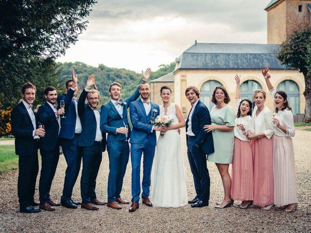 Le mariage de Romain et Emilie à Cons-la-Grandville, Meurthe-et-Moselle 106