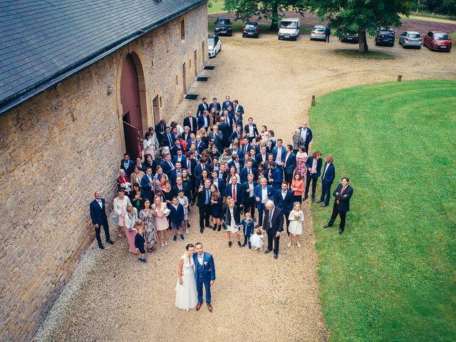 Le mariage de Romain et Emilie à Cons-la-Grandville, Meurthe-et-Moselle 107