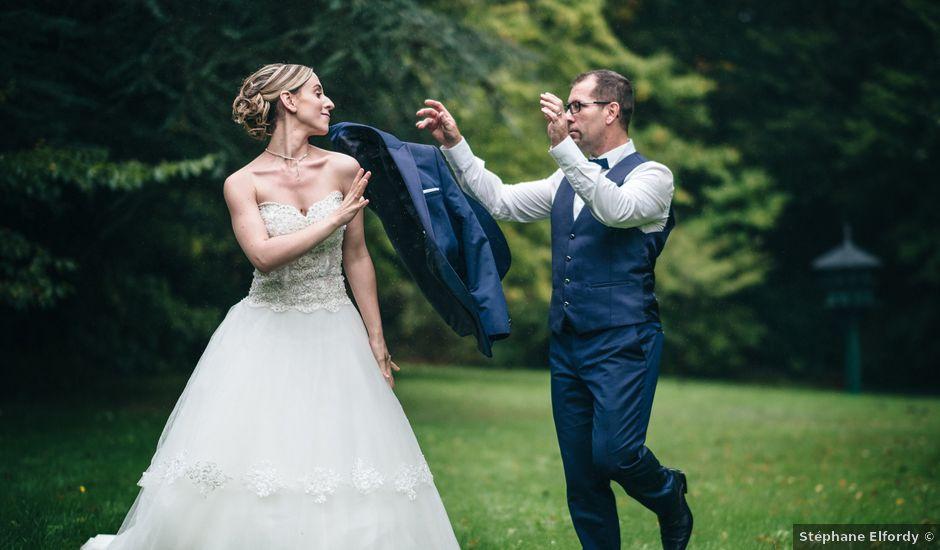 Le mariage de Patrick et Marion à Prinquiau, Loire Atlantique