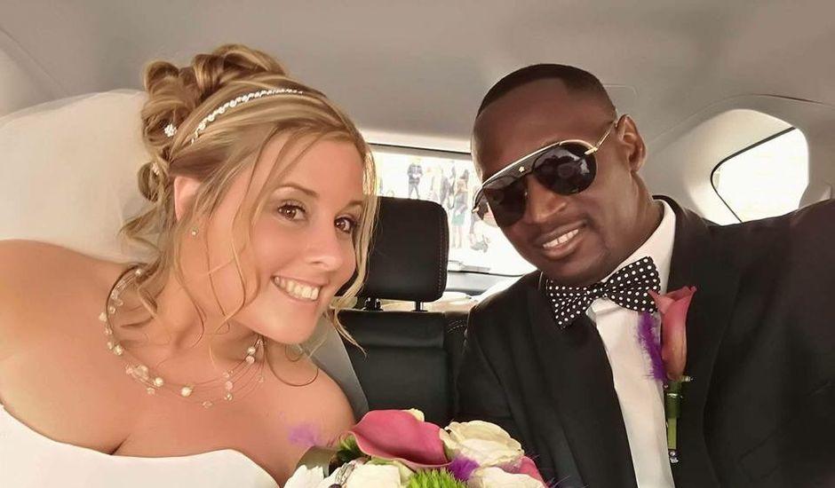 Le mariage de Sekou et Justine à Amiens, Somme