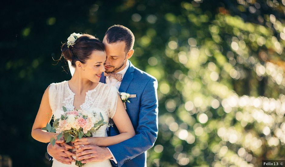 Le mariage de Romain et Emilie à Cons-la-Grandville, Meurthe-et-Moselle