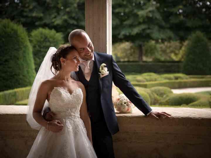 Le mariage de Emilie et Pierrick