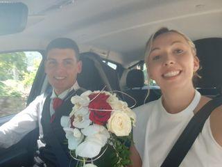 Le mariage de Alice et Adrien