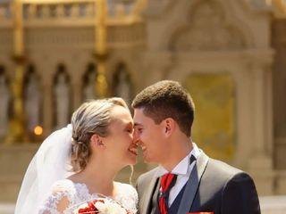Le mariage de Alice et Adrien  2