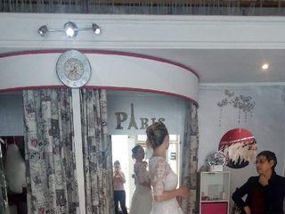 Le mariage de Alice et Adrien  3