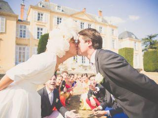 Le mariage de Sabine et Jean 3