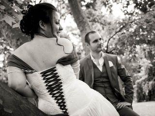 Le mariage de Nathalie et Yann 3