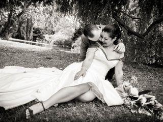 Le mariage de Nathalie et Yann