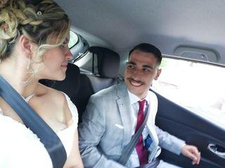 Le mariage de Cindy et Romain  3