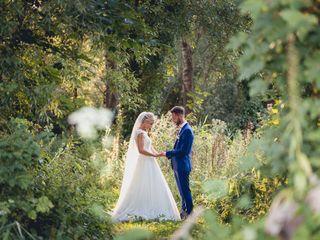 Le mariage de Emma et Rémi