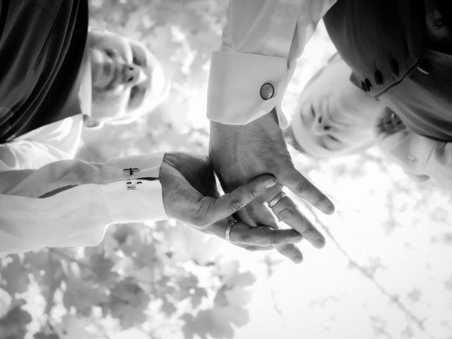 Le mariage de Cédric et Chriss à Chelles, Oise 9
