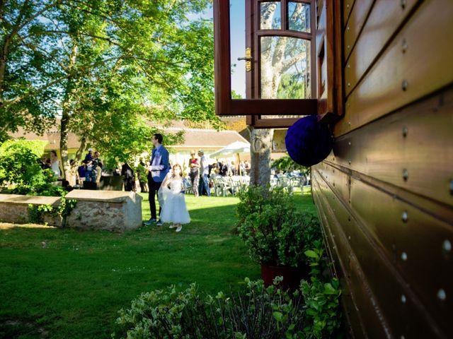 Le mariage de Cédric et Chriss à Chelles, Oise 11
