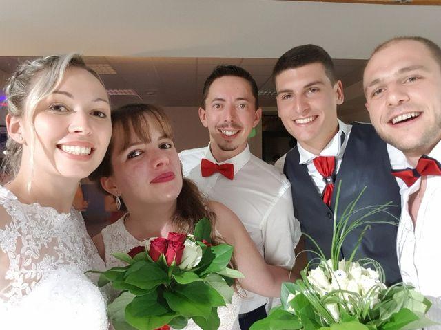 Le mariage de Adrien  et Alice à Saint-Fortunat-sur-Eyrieux, Ardèche 6