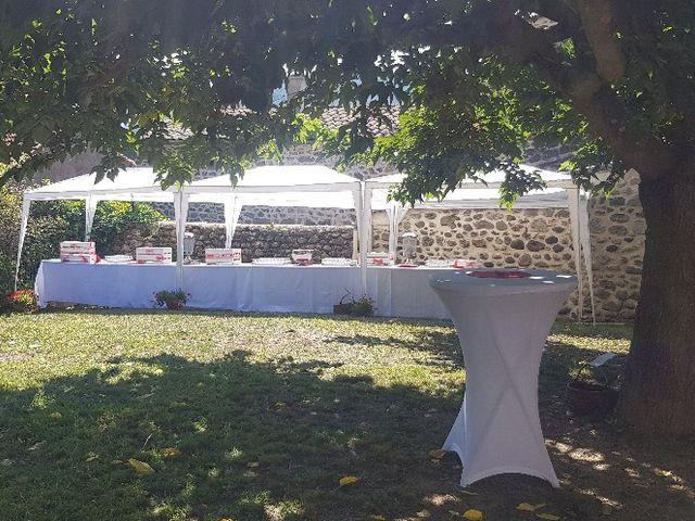 Le mariage de Adrien  et Alice à Saint-Fortunat-sur-Eyrieux, Ardèche 2