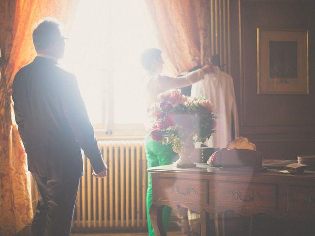 Le mariage de Jean et Sabine à Anse, Rhône 5