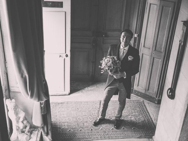 Le mariage de Jean et Sabine à Anse, Rhône 11