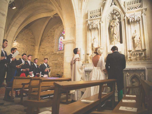 Le mariage de Jean et Sabine à Anse, Rhône 13