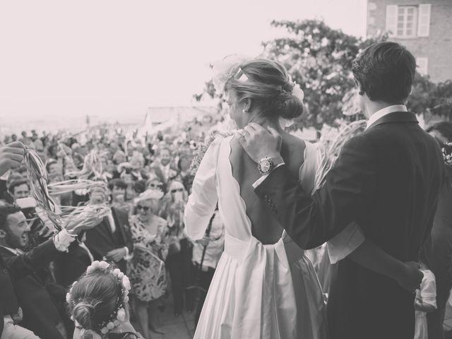 Le mariage de Jean et Sabine à Anse, Rhône 14