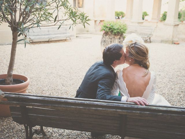 Le mariage de Jean et Sabine à Anse, Rhône 15