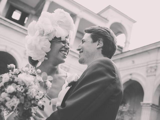 Le mariage de Jean et Sabine à Anse, Rhône 17