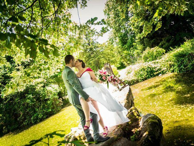 Le mariage de Yann et Nathalie à Saint-Genis-Laval, Rhône 6