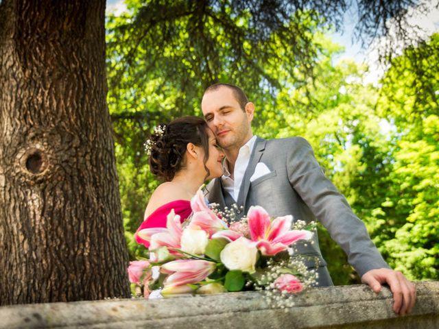 Le mariage de Yann et Nathalie à Saint-Genis-Laval, Rhône 7
