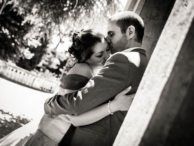 Le mariage de Yann et Nathalie à Saint-Genis-Laval, Rhône 8